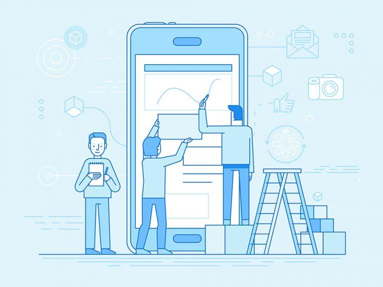 5 redenen om voor een no-code applicatie te kiezen