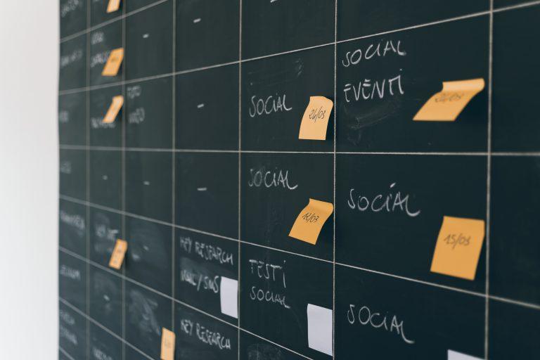 Hoe je als organisatie wendbaar blijft door Agile Scrum te werken