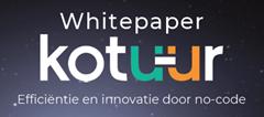 whitepaper kotuur
